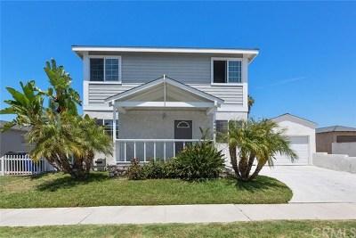 San Diego Single Family Home For Sale: 4966 Monroe Avenue