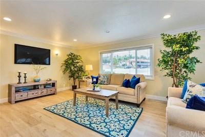 Orange Single Family Home For Sale: 2844 N Anchor Avenue