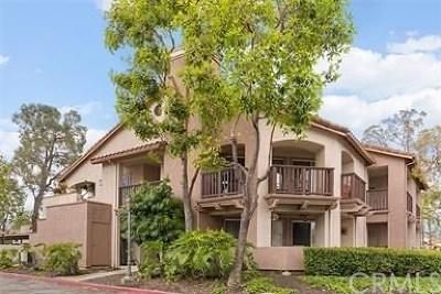 Rancho Santa Margarita Condo/Townhouse For Sale: 4 Baya