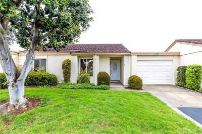 Laguna Woods Condo/Townhouse For Sale: 3160 Alta Vista #B