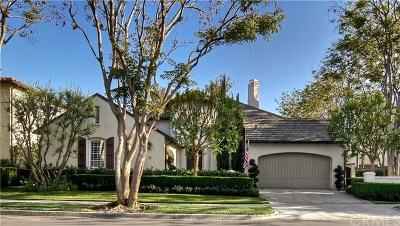 Irvine Single Family Home For Sale: 43 New Dawn
