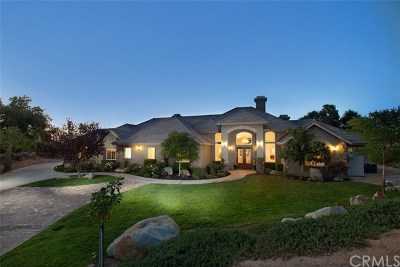 Murrieta Single Family Home For Sale: 41214 Calle Bandido