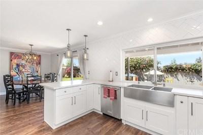 Santa Ana Single Family Home For Sale: 2818 S Rene Drive
