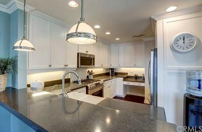 Laguna Hills Condo/Townhouse For Sale: 23391 Caminito Andreta #117