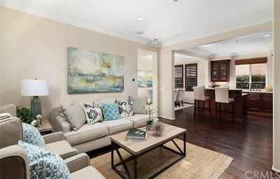 Irvine Condo/Townhouse For Sale: 103 Canopy