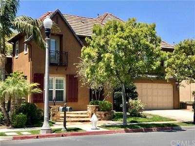 Santa Ana Single Family Home For Sale: 3340 S S Crawford Glen