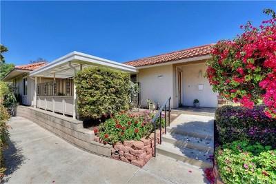 Laguna Woods Condo/Townhouse For Sale: 3081 Via Serena S #D