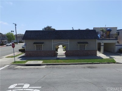 Downtown Area (Down) Multi Family Home Active Under Contract: 326 13th Street