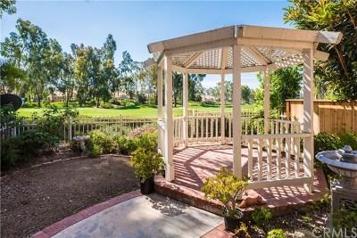 Rancho Santa Margarita Condo/Townhouse For Sale: 4 Pinzon
