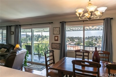 Laguna Woods Condo/Townhouse For Sale: 3123 Via Serena N #P