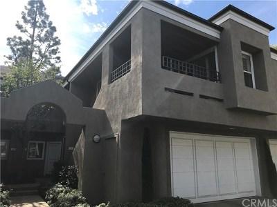 Newport Beach Rental For Rent: 12 Baycrest Circle #6