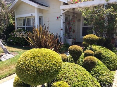 Irvine Single Family Home For Sale: 19 Racing Wind