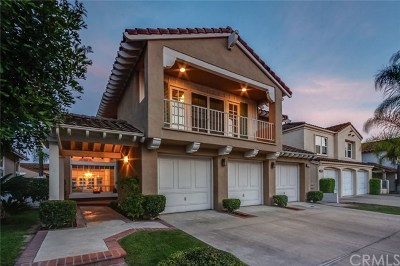 Tustin Single Family Home For Sale: 13332 Presidio Place