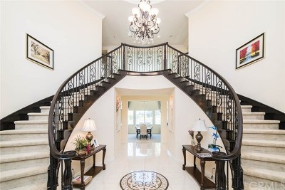 Single Family Home For Sale: 20367 Umbria Way