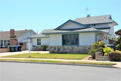 Cypress Single Family Home For Sale: 5300 Cumberland Drive