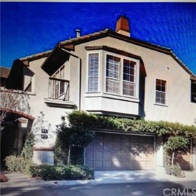 Newport Coast CA Rental For Rent: $3,750