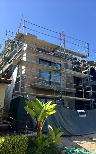 Huntington Beach CA Single Family Home For Sale: $1,999,000