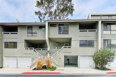 Newport Beach, Newport Coast, Corona Del Mar Rental For Rent: 503 Columbia Street #67