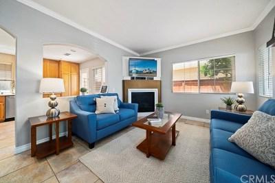 Rancho Santa Margarita Condo/Townhouse For Sale: 78 Bloomfield Lane