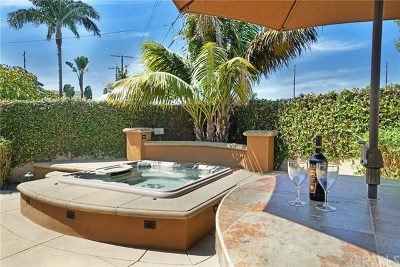 Huntington Beach Single Family Home For Sale: 21931 Starfire Lane