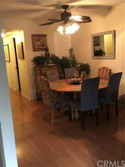 Simi Valley Condo/Townhouse For Sale: 1912 Heywood Street #J