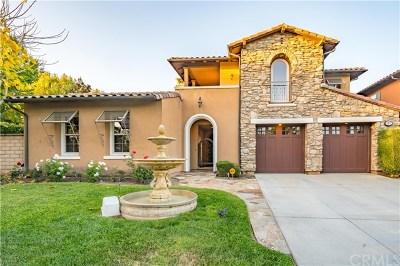 Irvine CA Single Family Home For Sale: $1,988,000