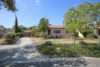 Fullerton Single Family Home For Sale: 1225 W Elm Avenue