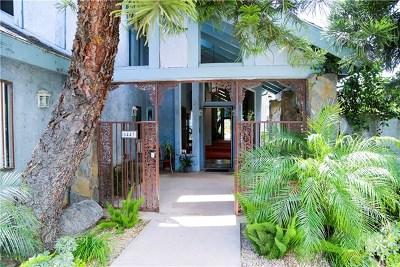 Valley Glen Multi Family Home For Sale: 6443 Matilija Avenue