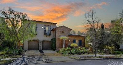 San Clemente Single Family Home For Sale: 9 Calle Careyes