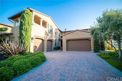 Ladera Ranch Condo/Townhouse For Sale: 12 Salvatore