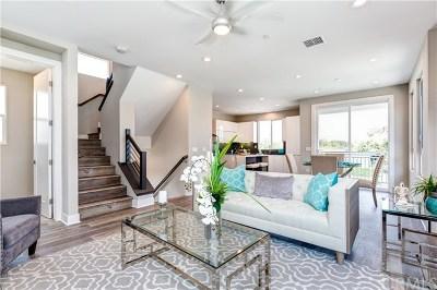 Costa Mesa Single Family Home For Sale: 2068 Maple Avenue #D
