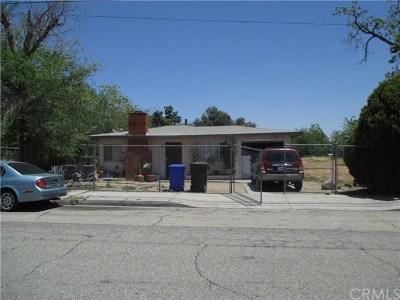 Fontana Single Family Home For Sale: 8305 Ilex Street