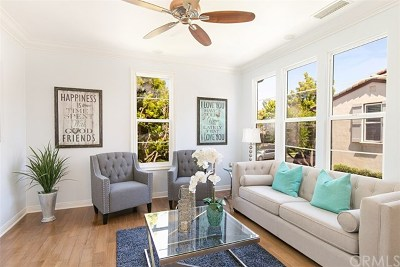 Irvine Condo/Townhouse For Sale: 302 Tall Oak