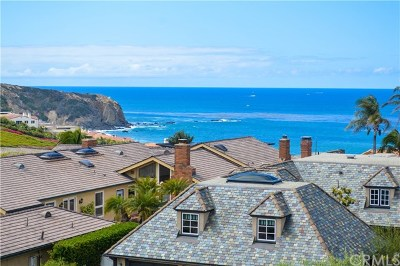 Dana Point Single Family Home For Sale: 23632 Sidney Bay