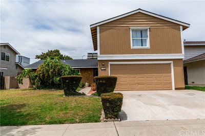 Costa Mesa Single Family Home For Sale: 542 Traverse Drive