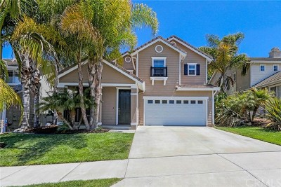 San Clemente Single Family Home For Sale: 6151 Camino Forestal