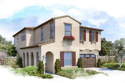 Ladera Ranch Single Family Home For Sale: 15 Molly Loop #6
