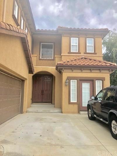 Orange Single Family Home Active Under Contract: 7011 E Villanueva Drive