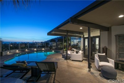 Dana Point Single Family Home For Sale: 32612 Adriatic Drive