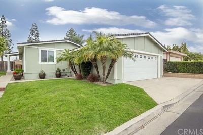 Yorba Linda Single Family Home For Sale: 5645 Portage Street
