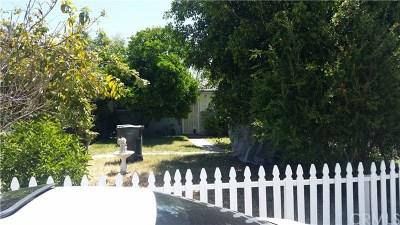 Garden Grove Single Family Home For Sale: 11702 Mac Murray Street