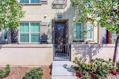 Mission Viejo CA Condo/Townhouse For Sale: $639,000