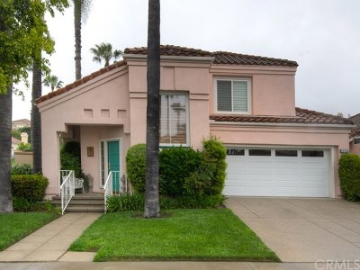 Mission Viejo CA Single Family Home For Sale: $828,800