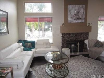 Mission Viejo Condo/Townhouse For Sale: 27823 Zircon #72