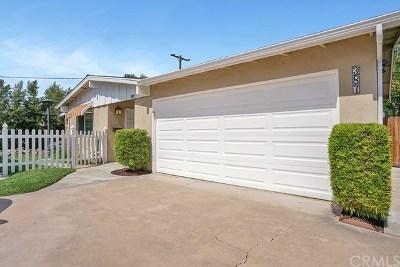 Orange Single Family Home For Sale: 387 N Clark Street