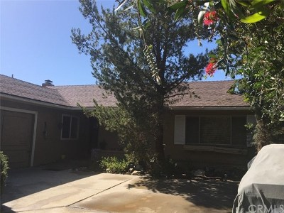 Laguna Niguel Single Family Home For Sale: 24881 Monte Verde Drive