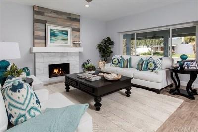 Huntington Beach Single Family Home For Sale: 21722 Seaside Lane