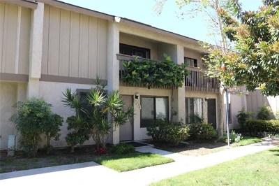 Anaheim Condo/Townhouse For Sale: 1365 S Walnut Street #5230