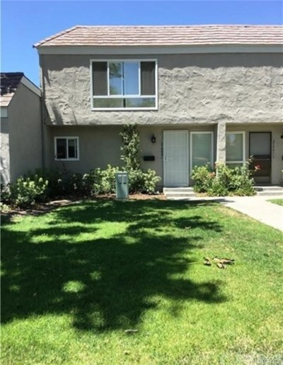 Lake Forest Condo/Townhouse Active Under Contract: 21995 Lakeland Avenue