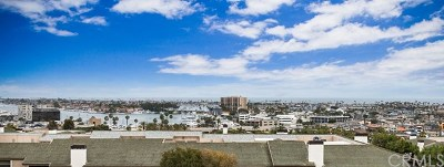 Newport Beach Condo/Townhouse For Sale: 100 Scholz #PH12